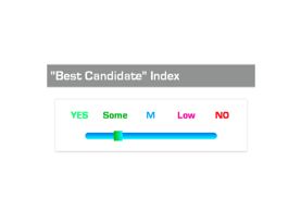 Scoring System to select Best Candidate